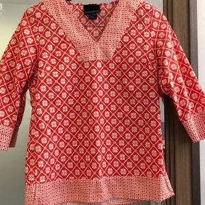 Cynthia Rowley Women's blouse.